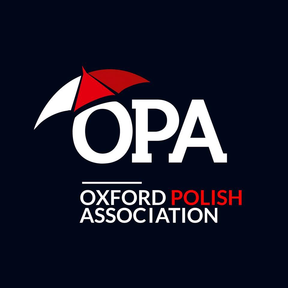 Oxford Polish Association - logo