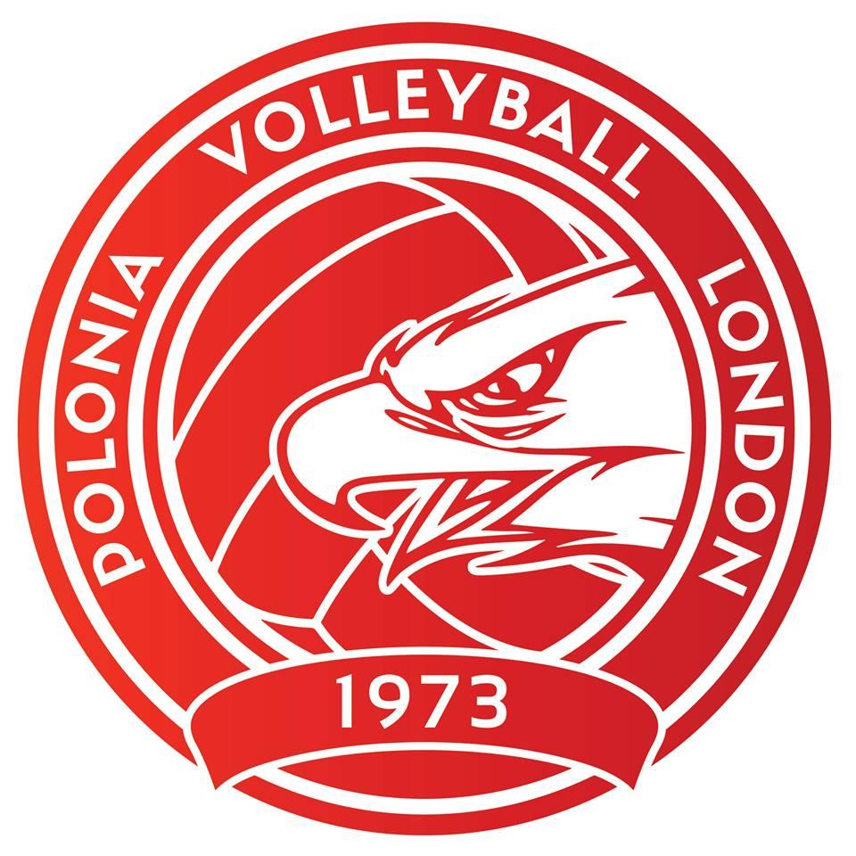 CBL Polonia London Volleyball Team - logo