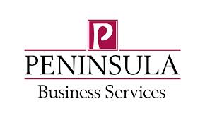 Peninsula Business Services - logo