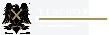 The SCF Group - logo