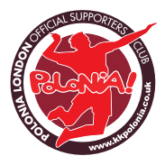 Polonia London Club Supporters - logo