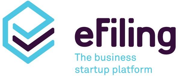eFiling - logo