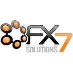 FX7 Solutions - logo