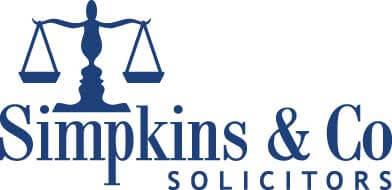 Simpkins & Co Solicitors - logo