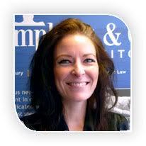 Agnieszka Bania, Simpkins & Co Solicitors - logo