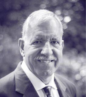Martin Armstrong, Senior Partner Turpin Barker Armstrong. - logo